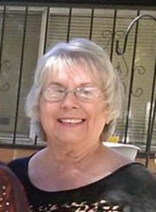 Rebecca Dieter