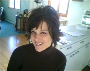 Elise Palazzi