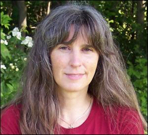 Gina Marks