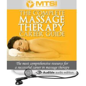 Massage Therapy Guide Audio Book