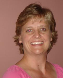 Catherine Diane Slagell