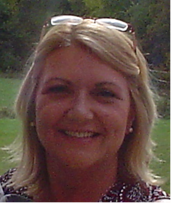 Debbie Dickerson