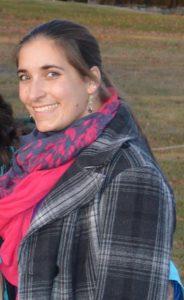 Gina Crosby