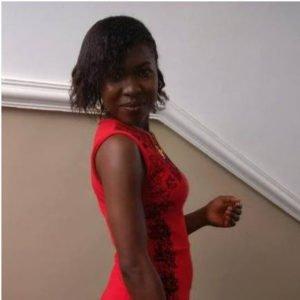 Okenyi Mary Chinwe